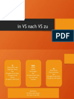 in VS nach VS zu