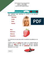 Taller de español grado 4-Parte 8-Cristo Humberto Badillo.pdf