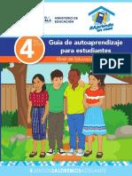 4to grado primaria