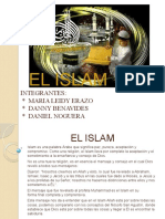 el islam ideas