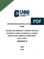 UNAB-SEPARATA DER TRIB I-UNIDAD II-SESIONES 4 A 8-2020-I-convertido (1)