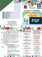 Buku Program Penutupan Transisi 2020