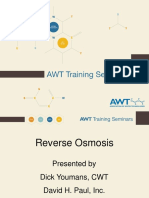 15_Water_Treatment_Training_Reverse_Osmosis