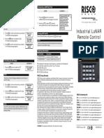 5IN200RCUM C_Industrial LuNAR Remote Control User Instructio.pdf