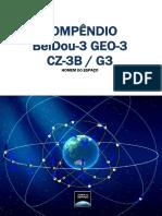 BeiDou-3 GEO-3 - CZ-3BG3 COMPENDIUM HE