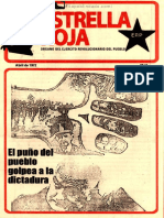 Estrella Roja número 12. - 1972 abril
