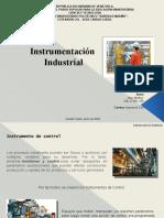 Introducción a la Instrumentación Industrial