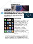 iPhone a Ppt App Guide
