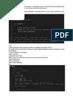 Curso C++ Moderno