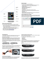 iPhone Troubleshooting Guide 20080731