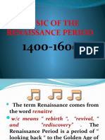 9MUSIC OF THE RENAISSANCE PERIOD.pptx