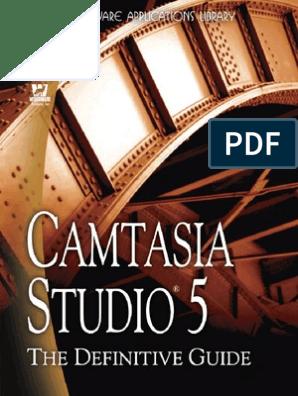 camtasia studio 8 silent install