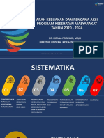 Arah dan kebijakan Program Kesehatan Masyarakat tahun 2020 - 2024 (Ditjen Kesmas).pdf