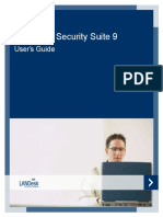 LANDesk Security Suite 9.0 SP3 - User Guide.pdf.pdf