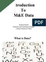 M&E Data systems_June 2011
