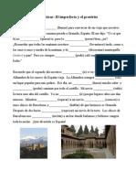Imp- Llenar espacios- Alhambra