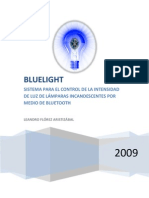 Proyecto Bluelight