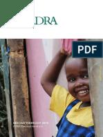 ADRA Geschäftsbericht 2019