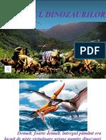 Dinozaurii-cantec-Show.ppsx