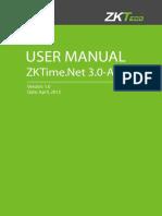 ZKTime.Net+3.0-Android+User+Manual+V1.0.pdf