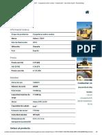Volvo L 120 F - Cargadoras sobre ruedas - Construcción - Ascendum Spain - Remarketing