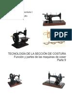 9 -tecnologia del sector costura 9 Funcion y partes.pdf