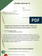 PPT - TRASTORNO BIPOLAR I historia1505