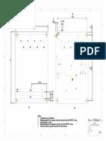 CM-FX6 mechanical drawings