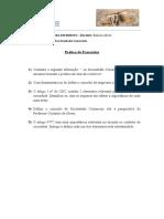 5º AULA SOCIEDADE COMERCIAL 05 ABRIL 2019 EXERCICIES (1)