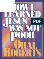 [Oral_Roberts]_How_I_Learned_Jesus_Was_Not_Poor_(P(BookSee.org).pdf