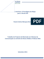 TrabalhoDeProjectoDeMestrado-ATerraComoInterface-PaulaNeves-