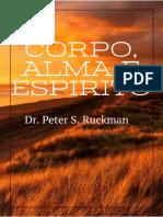 Corpo Alma e Espirito. p. Ruckman