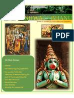 Vishwabhanu Jun'20 - Jul'20