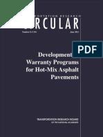 Development of Warranty Programs for Hot-Mix Asphalt.pdf