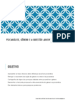 Psicanálise, gênero e a questão queer - aula 1.pdf