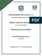 Act 02 Ingenieria en Sistemas (Enfoque de Sistemas)