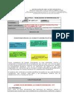 Guía de Ética-Habilidades Intepersonales N° 5 Grado 10  2020