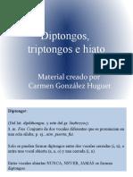 Ppt2 Diptongos, triptongos e hiatos 20200714