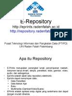 materi e-repository