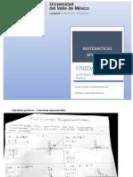 Matematicas Aplicadas Actividad 4