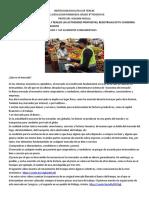GUIA 1 FINANCIERA GRADO 8° PERIODO III