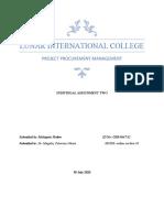 p2 assignment