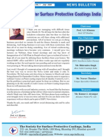 SSPC News Bulletin -July 2020