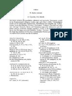 Die Tragodien des Pacuvius, Index rerum