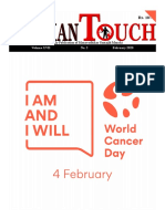 Human Touch - February 2020