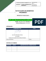 CAP III. PLAN DE PARTICIPACION CIUDADANA PDF