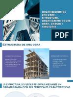 LA ESTRUCTURA, ORGANIGRAMA DE UNA OBRA.pdf