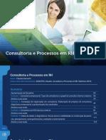Consultoria e Processos em RH