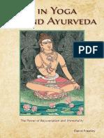 David Frawley - Soma in Yoga and Ayurveda