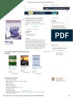Análise de projeto e orçamento empresarial